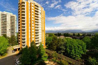 """Photo 10: 605 4689 HAZEL Street in Burnaby: Forest Glen BS Condo for sale in """"THE MADISON"""" (Burnaby South)  : MLS®# R2283645"""
