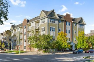 Photo 1: 302 2255 ANGUS Street in Regina: Cathedral RG Residential for sale : MLS®# SK870733