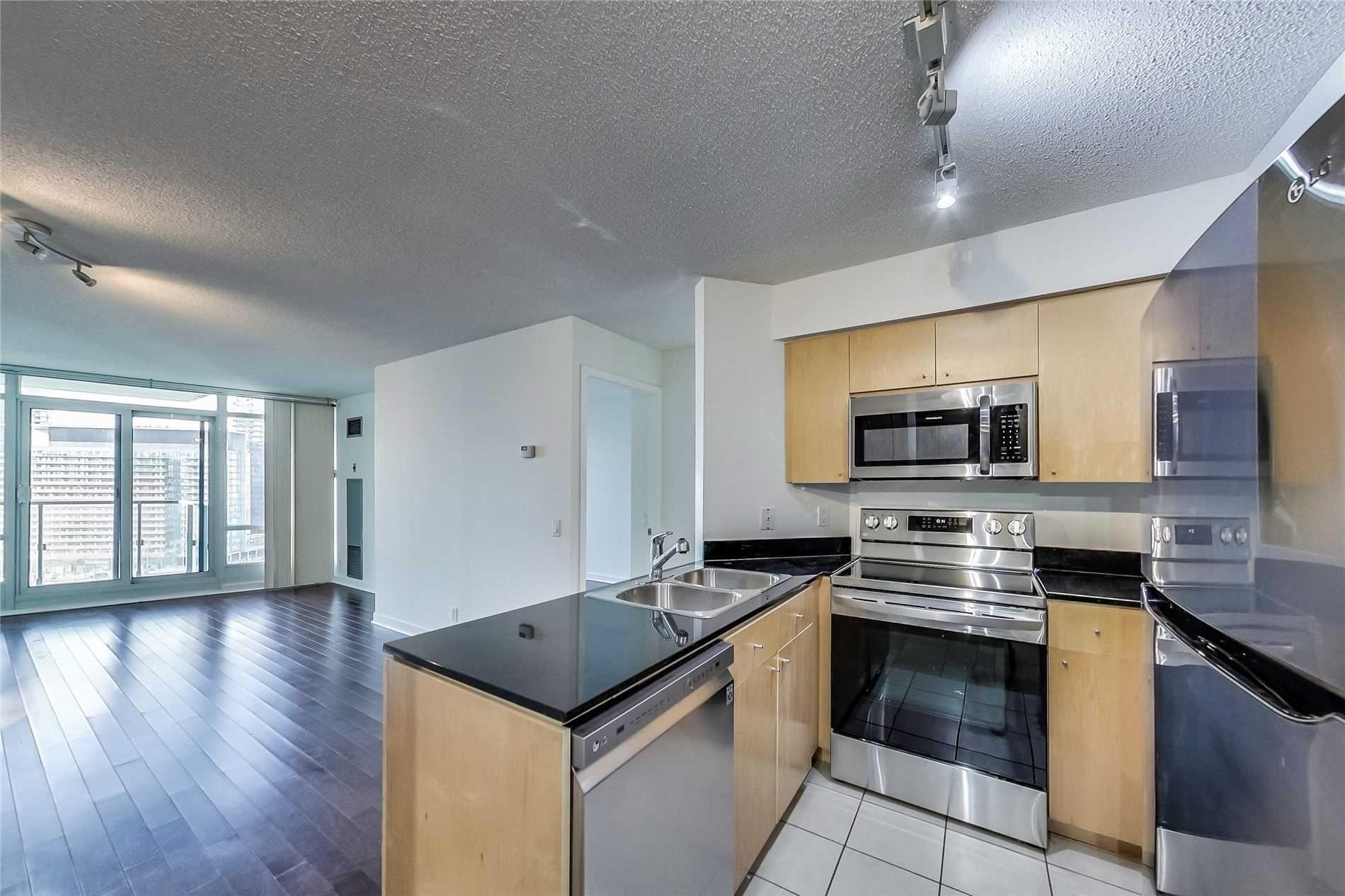 Photo 6: Photos: 1708 361 W Front Street in Toronto: Waterfront Communities C1 Condo for lease (Toronto C01)  : MLS®# C5087813