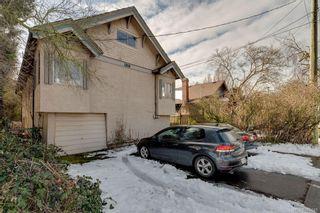 Photo 5: 1319 Bay St in : Vi Fernwood Triplex for sale (Victoria)  : MLS®# 866848