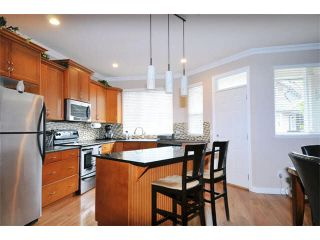 """Photo 5: 5 11720 COTTONWOOD Drive in Maple Ridge: Cottonwood MR Townhouse for sale in """"COTTONWOOD GREEN"""" : MLS®# V1106840"""