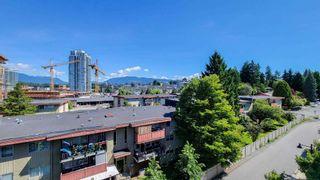 Photo 18: 505 607 COTTONWOOD AVENUE in Coquitlam: Coquitlam West Condo for sale : MLS®# R2602349