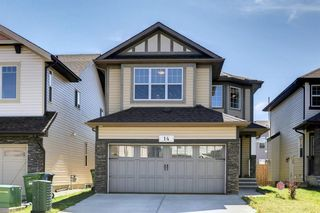 Main Photo: 14 Skyview Shores Crescent NE in Calgary: Skyview Ranch Detached for sale : MLS®# A1144769
