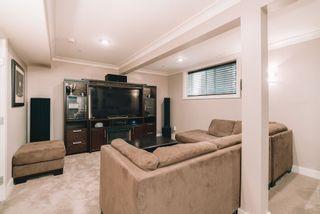 Photo 35: 17-11384 Burnett Street in Maple Ridge: East Central Townhouse for sale : MLS®# R2589737