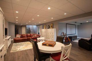 Photo 23: 372 Oak Forest Crescent in Winnipeg: The Oaks Residential for sale (5W)  : MLS®# 202108600