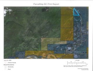 Photo 2: DL 1335A 37 Highway: Kitwanga Land for sale (Smithers And Area (Zone 54))  : MLS®# R2471833