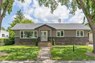 Main Photo: 143 Montreal Street North in Regina: Churchill Downs Residential for sale : MLS®# SK861113