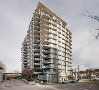 Main Photo: 505 5811 NO. 3 Road in Richmond: Brighouse Condo for sale : MLS®# R2544970