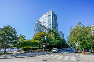 """Photo 37: 112 1228 MARINASIDE Crescent in Vancouver: Yaletown Townhouse for sale in """"CRESTMARK TWO"""" (Vancouver West)  : MLS®# R2609397"""
