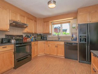 Photo 3: 729 ELAND DRIVE in CAMPBELL RIVER: CR Campbell River Central House for sale (Campbell River)  : MLS®# 766639