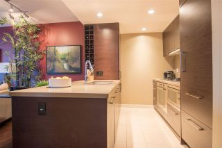 """Photo 6: 1002 833 HOMER Street in Vancouver: Downtown VW Condo for sale in """"ATELIER"""" (Vancouver West)  : MLS®# R2422565"""