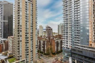 """Photo 12: 2002 1283 HOWE Street in Vancouver: Downtown VW Condo for sale in """"Tate Downtown"""" (Vancouver West)  : MLS®# R2562552"""