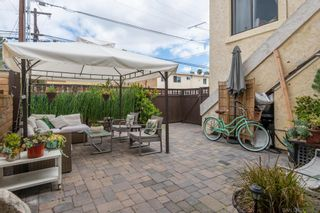 Photo 18: PACIFIC BEACH Condo for sale : 2 bedrooms : 1242 Grand Ave in San Diego