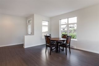 Photo 8: 52 3400 DEVONSHIRE AVENUE in Coquitlam: Burke Mountain Townhouse for sale : MLS®# R2246471