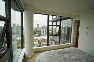 Photo 12: 2101 1723 Alberni Street in The Park: Home for sale : MLS®# V1143322