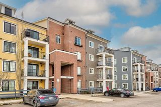 Photo 34: 2412 755 Copperpond Boulevard SE in Calgary: Copperfield Apartment for sale : MLS®# A1127178