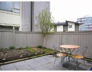 Photo 9: # 10 9229 UNIVERSITY CR in Burnaby: House for sale : MLS®# V704747