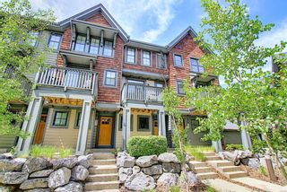 Main Photo: 441 Ascot Circle SW in Calgary: Aspen Woods Row/Townhouse for sale : MLS®# A1133351