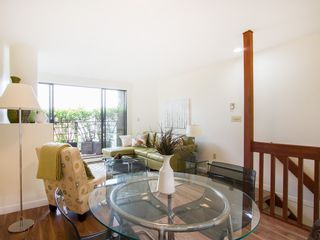 """Photo 10: 104 811 W 7TH Avenue in Vancouver: Fairview VW Townhouse for sale in """"WILLOW MEWS"""" (Vancouver West)  : MLS®# V1110537"""