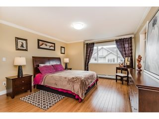 """Photo 10: 19 19977 71ST Avenue in Langley: Willoughby Heights Townhouse for sale in """"SANDHILL VILLAGE"""" : MLS®# R2330677"""