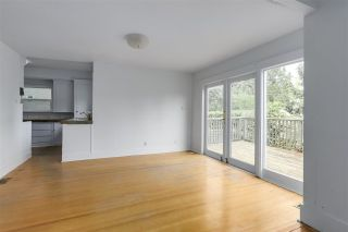 Photo 3: 3887 W 14TH Avenue in Vancouver: Point Grey House for sale (Vancouver West)  : MLS®# R2265974
