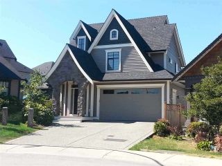 """Photo 1: 8059 210 Street in Langley: Willoughby Heights House for sale in """"YORKSON"""" : MLS®# R2417539"""
