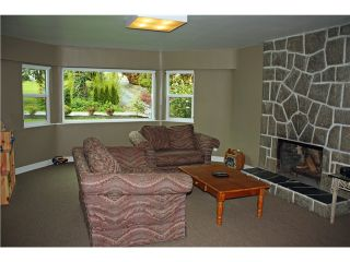 Photo 9: 890 WILDWOOD Lane in West Vancouver: British Properties House for sale : MLS®# V980661