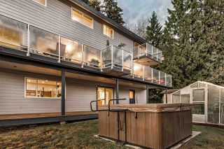 Photo 17: 640 FORESTHILL Place in Port Moody: North Shore Pt Moody House for sale : MLS®# R2114277