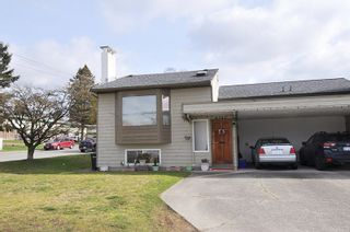 Photo 2: 5216 SMITH Avenue in Burnaby: Central Park BS 1/2 Duplex for sale (Burnaby South)  : MLS®# R2541790