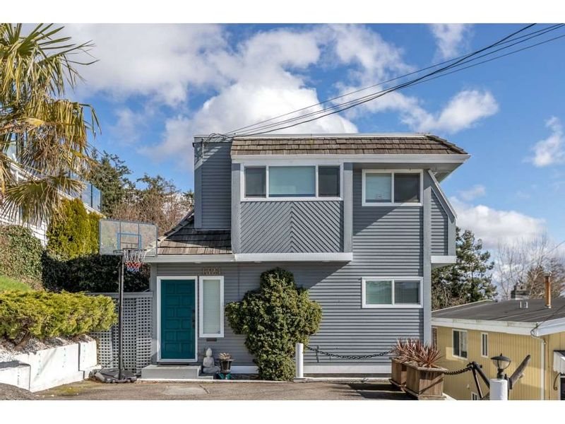 FEATURED LISTING: 1324 HIGH Street White Rock