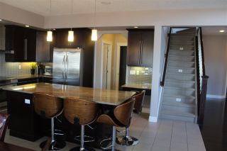 Photo 12: 6 CHERRY Point: Fort Saskatchewan House for sale : MLS®# E4234597