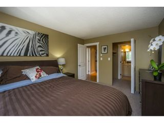 """Photo 13: 304 13955 72 Avenue in Surrey: East Newton Townhouse for sale in """"Newton Park One"""" : MLS®# R2102777"""