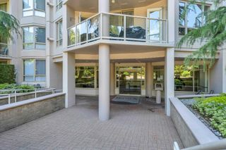 """Photo 2: 109 1196 PIPELINE Road in Coquitlam: North Coquitlam Condo for sale in """"THE HUDSON"""" : MLS®# R2597249"""