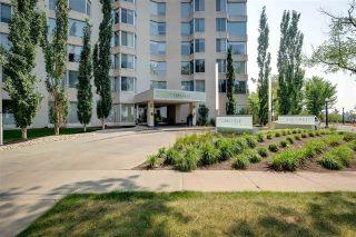 Photo 37: 601 11826 100 Avenue in Edmonton: Zone 12 Condo for sale : MLS®# E4264970