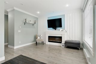 """Photo 4: 12 18818 71 Avenue in Surrey: Clayton Townhouse for sale in """"JOI"""" (Cloverdale)  : MLS®# R2548239"""