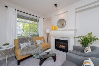 """Photo 2: 47 2678 KING GEORGE Boulevard in Surrey: King George Corridor Townhouse for sale in """"Mirada"""" (South Surrey White Rock)  : MLS®# R2263802"""