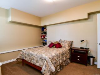 Photo 35: 2913 PACIFIC VIEW TERRACE in CAMPBELL RIVER: CR Willow Point House for sale (Campbell River)  : MLS®# 822255