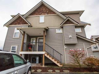 "Photo 2: 18 8880 NOWELL Street in Chilliwack: Chilliwack E Young-Yale Condo for sale in ""PARKSIDE"" : MLS®# R2522216"