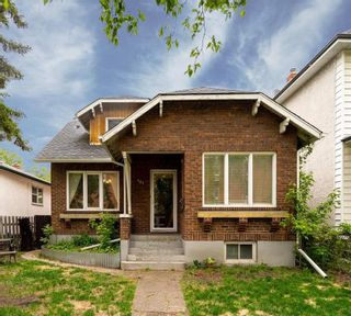 Photo 1: 401 Machray Avenue in Winnipeg: North End Residential for sale (4C)  : MLS®# 202114161