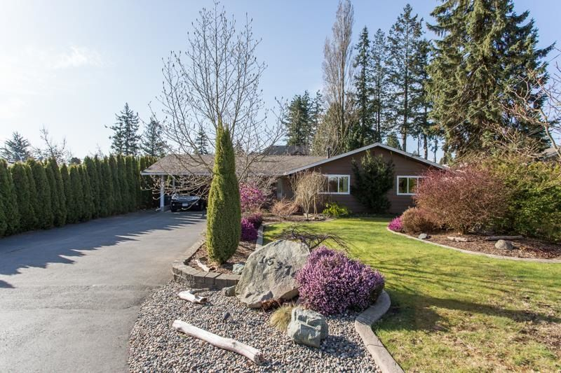 Main Photo: 15374 20A Avenue in Surrey: King George Corridor House for sale (South Surrey White Rock)  : MLS®# R2596296