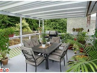 Photo 4: 20441 GUILFORD DRIVE in Abbotsford: Home for sale
