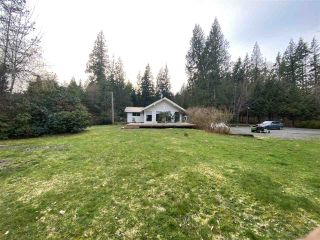 Photo 5: 12791 PILGRIM Street in Mission: Stave Falls House for sale : MLS®# R2557376