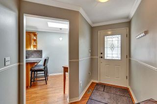"""Photo 22: 20 22751 HANEY Bypass in Maple Ridge: East Central Townhouse for sale in """"RIVERS EDGE"""" : MLS®# R2594550"""