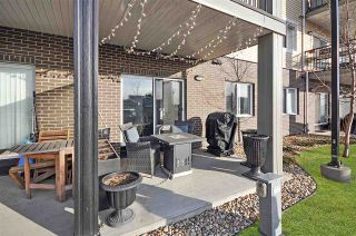 Photo 17: 108 7711 71 Street in Edmonton: Zone 17 Condo for sale : MLS®# E4240442