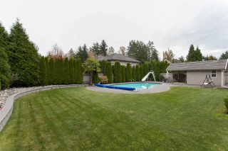 """Photo 17: 2132 139A Street in Surrey: Elgin Chantrell House for sale in """"CHANTRELL PARK ESTATES"""" (South Surrey White Rock)  : MLS®# R2245345"""