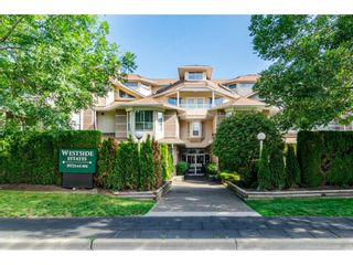 """Photo 5: 301 19721 64 Avenue in Langley: Willoughby Heights Condo for sale in """"THE WESTSIDE"""" : MLS®# R2605383"""