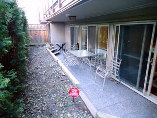 "Photo 8: 120 4373 HALIFAX Street in Burnaby: Brentwood Park Condo for sale in ""BRENT GARDENS"" (Burnaby North)  : MLS®# V949408"
