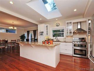 Photo 8: 1677 Texada Terr in NORTH SAANICH: NS Dean Park House for sale (North Saanich)  : MLS®# 626985