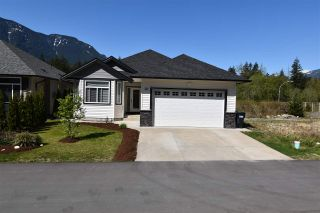 Photo 16: 46 20118 BEACON Road in Hope: Hope Silver Creek House for sale : MLS®# R2585532