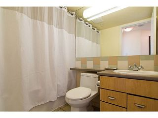 """Photo 13: 1905 501 PACIFIC Street in Vancouver: Downtown VW Condo for sale in """"The 501"""" (Vancouver West)  : MLS®# V1071377"""